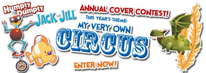 us kids magazine cover design competition