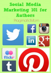 Bootstrap Marketing 101 for Authors