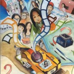 Toyota Dream Car Art Competition