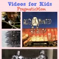 More Fun and Educational Videos for Kids