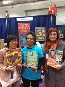 Africana award for best african books for kids