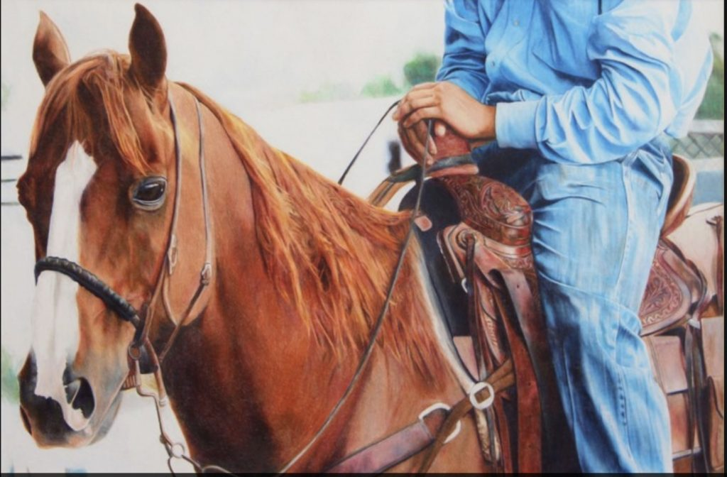 """3rd Annual """"Celebrate the West"""" regional art competition"""