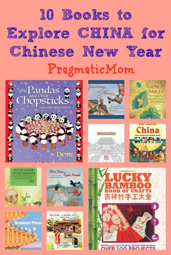 12 books to explore china for chinese new year pragmaticmom 10 books for kids to explore china and chinese new year fandeluxe Gallery