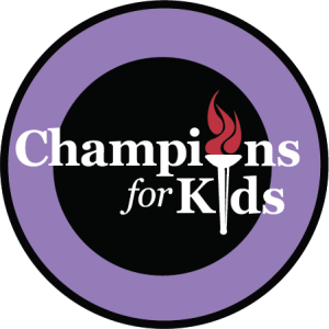 Champions for Kids #SnacksforStudents