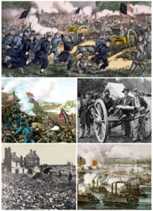 Civil War United States