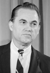 George Wallace jr.