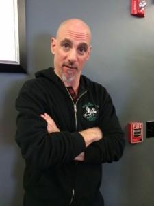 Todd Paris boxing trainer Boston area