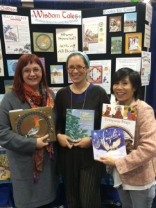 Ten Folktales From Around the World from Alexis York Lumbard