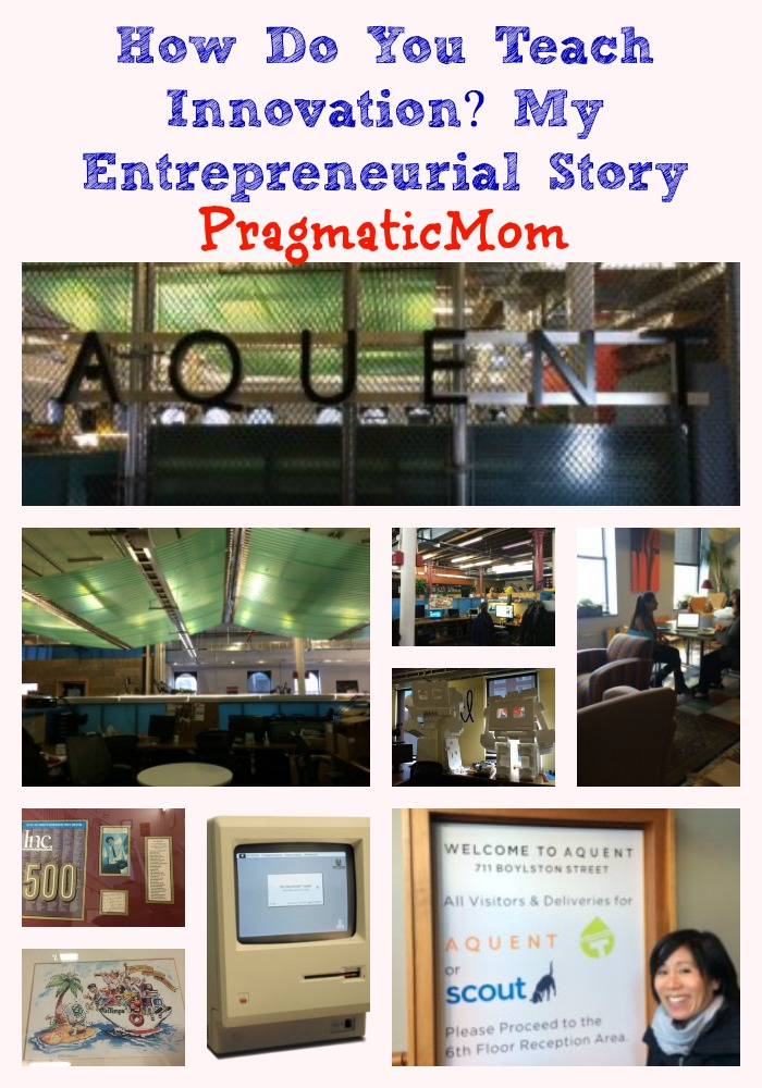 aquent story