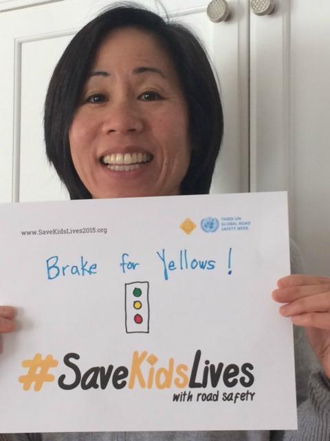 #SaveKidsLives #Safie