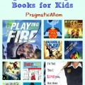 Top 10: Spy and Superhero Chapter Books for Kids