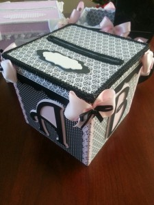 Reasons Why Every Mom Should Invest In A Baby Keepsake Box