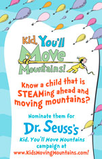 Read Across America Dr. Seuss