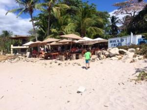 Coco Loco, Family vacation Costa Rica, Houston TX, Playa Flamingo, Guanacasta
