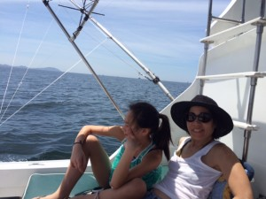 charter fishing Costa Rica Playa Flamingo