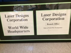 Laser Designs Corporation, MacTemps, Aquent