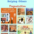 10 Amazing Multicultural Picture Books About Helping Others