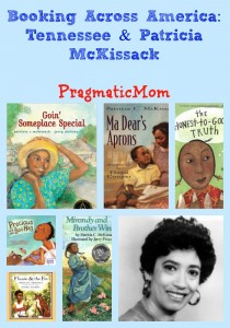 Booking Across America: Tennessee & Patricia McKissack