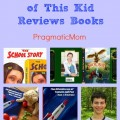 Getting Kids Published with Erik of This Kid Reviews Books