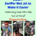 Swiffer Wet Jet Swiffer Dads