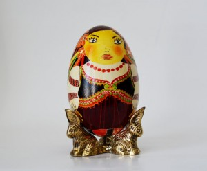 psanky hand painted ukrainian eggs
