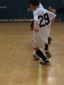 Valeo FC soccer