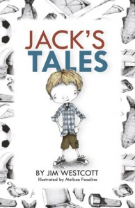 Jim Wescott Jack's Tales for reluctant readers