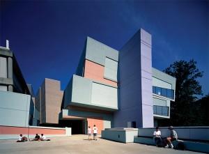 University of Cincinnati (College of Design, Architecture, Art and Planning)