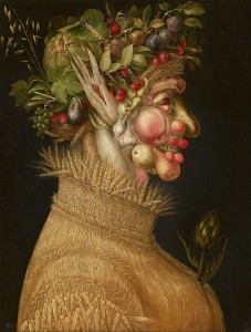 Summer, 1572, Kunsthistorisches Museum Vienna, Austria