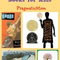 Poetry in Sports Books for Kids and the Kid Lit Blog Hop