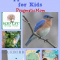 Bluebirds of Happiness KidLit & Kid Lit Blog Hop