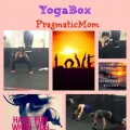 Exercise Motivation to YogaBox