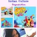 Hindi Nursery Rhyme Videos to Teach Kids Indian Culture