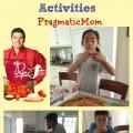 Papa John's Pizza Fuels After School Activities with #BetterIngredients