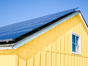 Sunrun Solar, Have You Considered Going Solar?