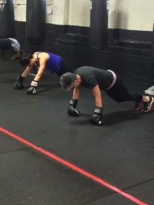 Exercise Motivation to YogaBox