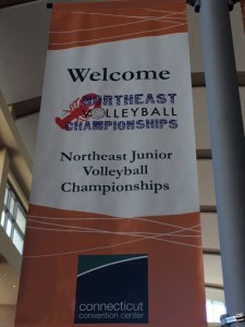 Northeast Junior Volleyball Championships