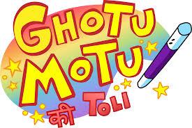 Shailee Butalia of Ghotu Motu Ki Toli