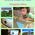 Minecraft with Java Online Class for Kids