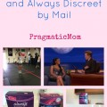 Stress Incontinence and Always Discreet by Mail