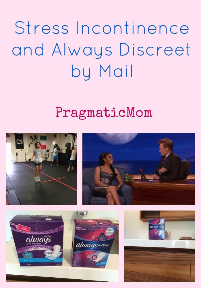discreet email address