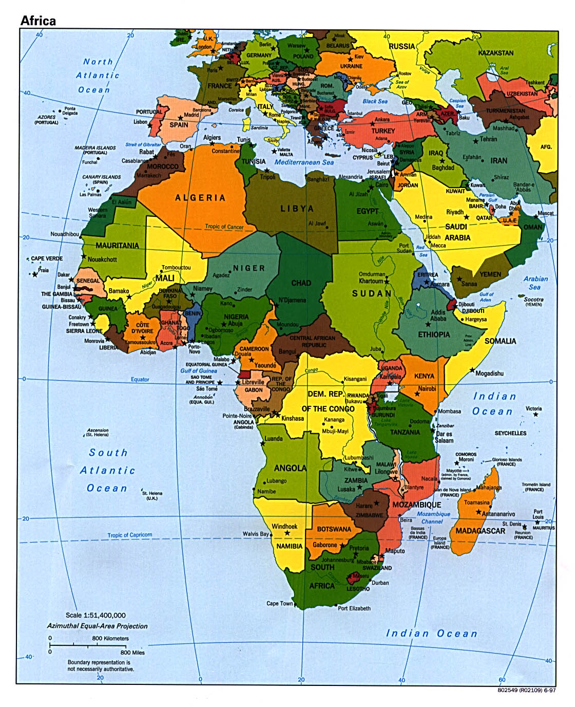 5 Feel Good Books About Africa – PragmaticMom