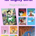 19 Graphic Novels for Mighty Girls!