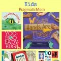 5 Interactive Picture Books