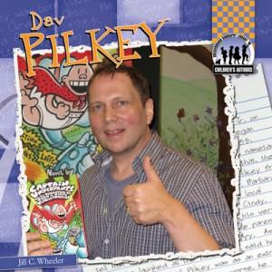 Dav Pilkey