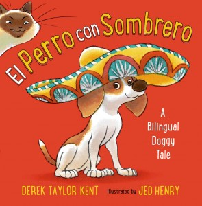 Top 10 Bilingual Spanish Picture Books
