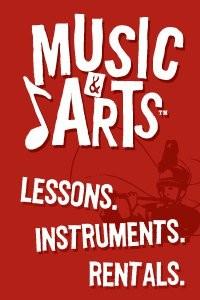 #Music&ArtsBTS