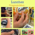 New Ideas for Packing School Lunches
