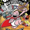 New Captain Underpants GIVEAWAY!