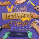 Whose Hands Are These Anyway? Cover Reveal